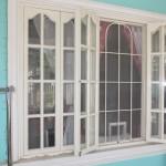 Window A
