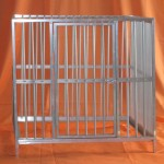 dog-cage