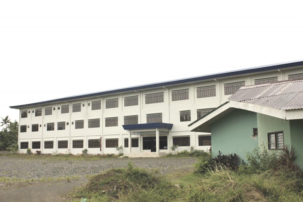 Danao Provincial Hospital